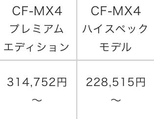 mx4価格