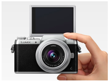 「LUMIX DMC-GF7」