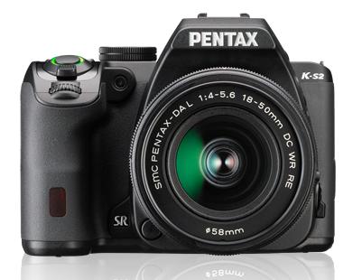 PENTAX K-3Ⅱ